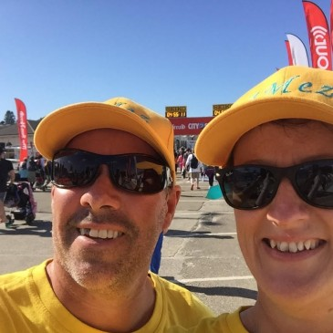 TSC Heroes City2Surf fundraising success