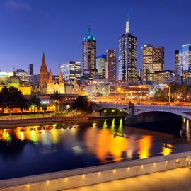 Melbourne TSC Information Day