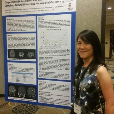 Meet the Researcher: Denise Chan