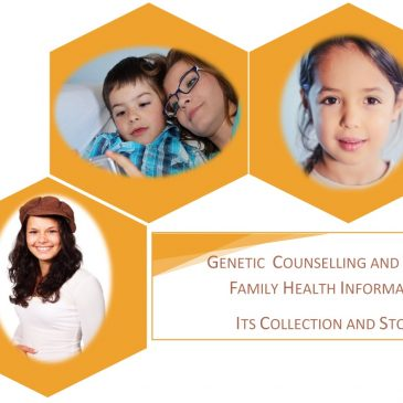 Help NSW Health improve their storage of genetic counselling data