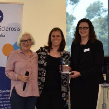 Nominate a health professional for the Elizabeth Pinkerton Memorial Award