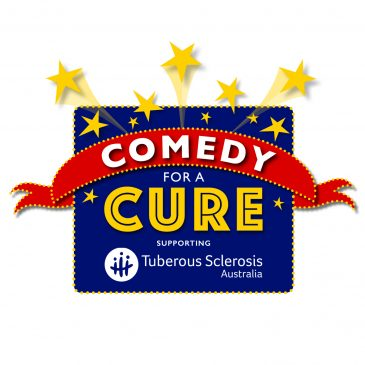 Tickets on sale now: Comedy for a Cure