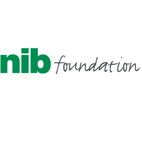 nib foundation partners with TSA
