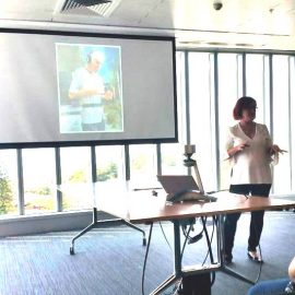 Review of TSA's Sydney TAND event