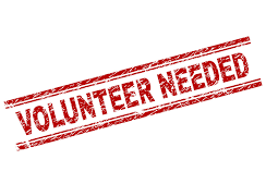 We're looking for a volunteer digital communications assistant