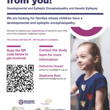 Research into experiences of caring for a child with complex needs